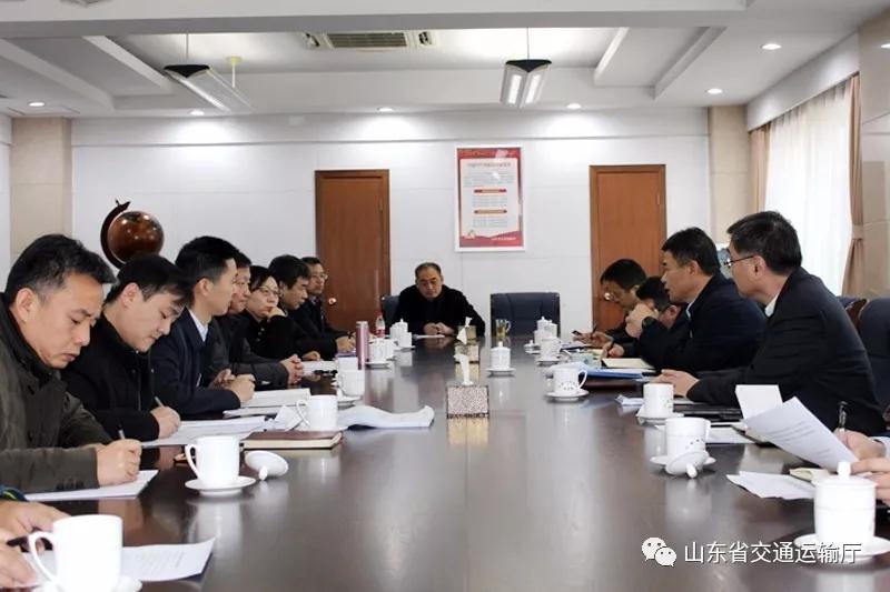 山东加快推进潍莱高铁建设 力争2020年建成通车