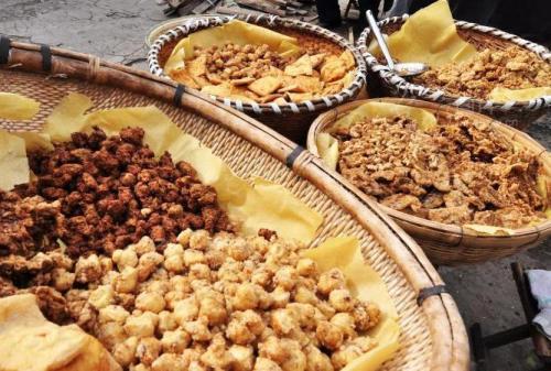 山东联合开展农村假冒伪劣食品整治行动调研工作
