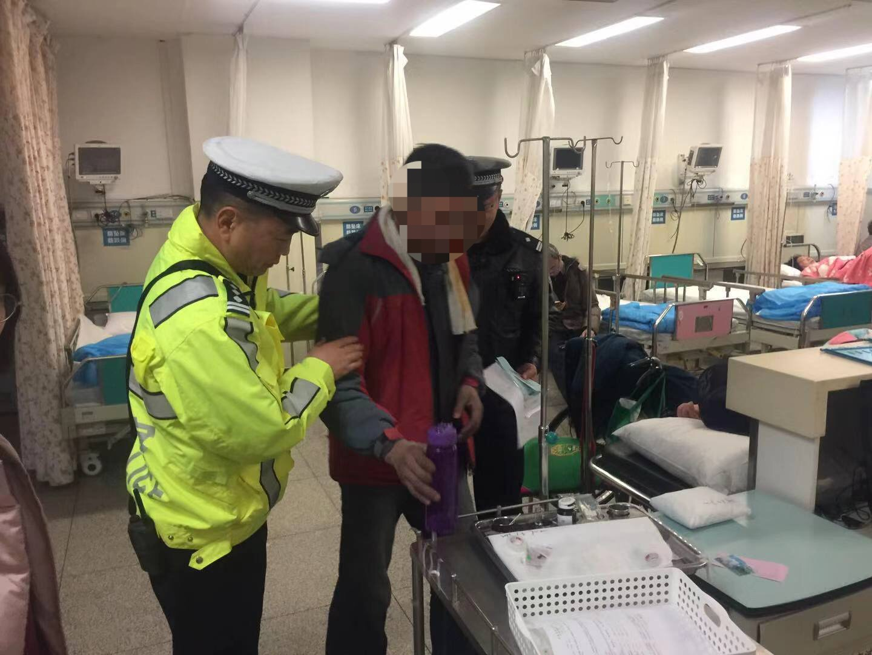 青岛交警曝光2019年第2批46名酒司机及7个典型案例