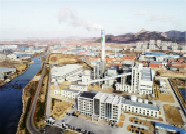 新老热源转换顺利完工!石岛热电联产项目投入运营