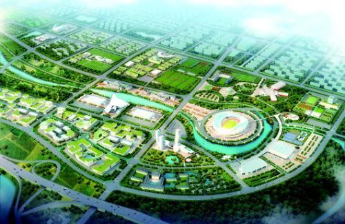 滨州都会总体计划(2018—2035年)出炉,将来要大变样