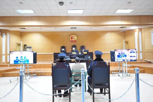 判了!滨州市原财政局副局长景学江贪污受贿被判处无期徒刑