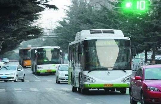 1月17日起青岛公交401路线恢复并调整局部走向