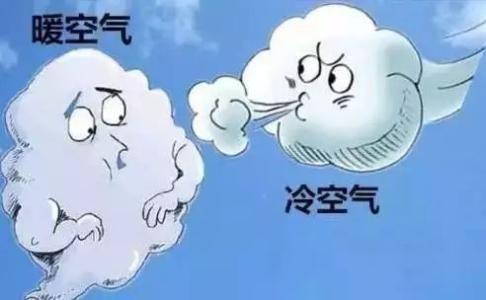海丽气象吧丨冷空气救场大雾消散 今天最低温-10℃