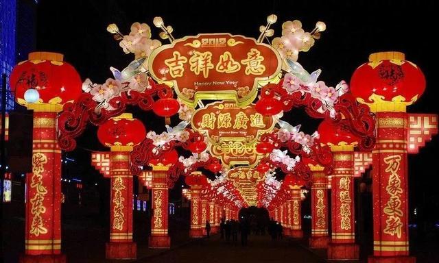 2019聊城首届迎新春文化庙会将于1月28日开幕