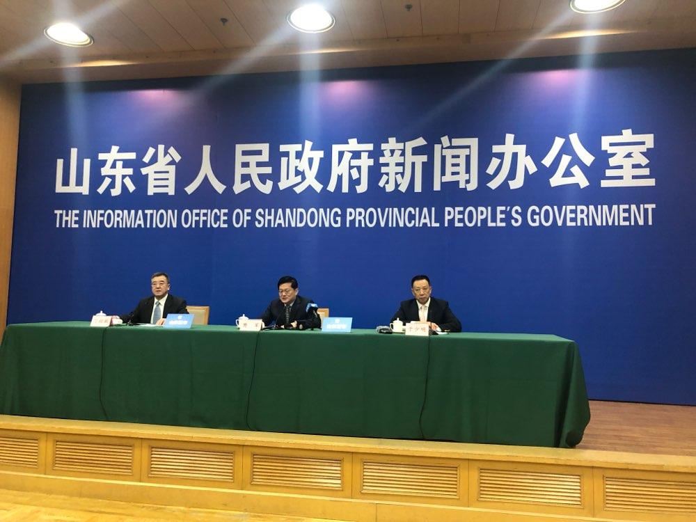 2018年山东省属企业主要经营指标创历史新高