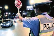 济南发布2019年酒驾整治日历 今后酒驾被列为每日必查