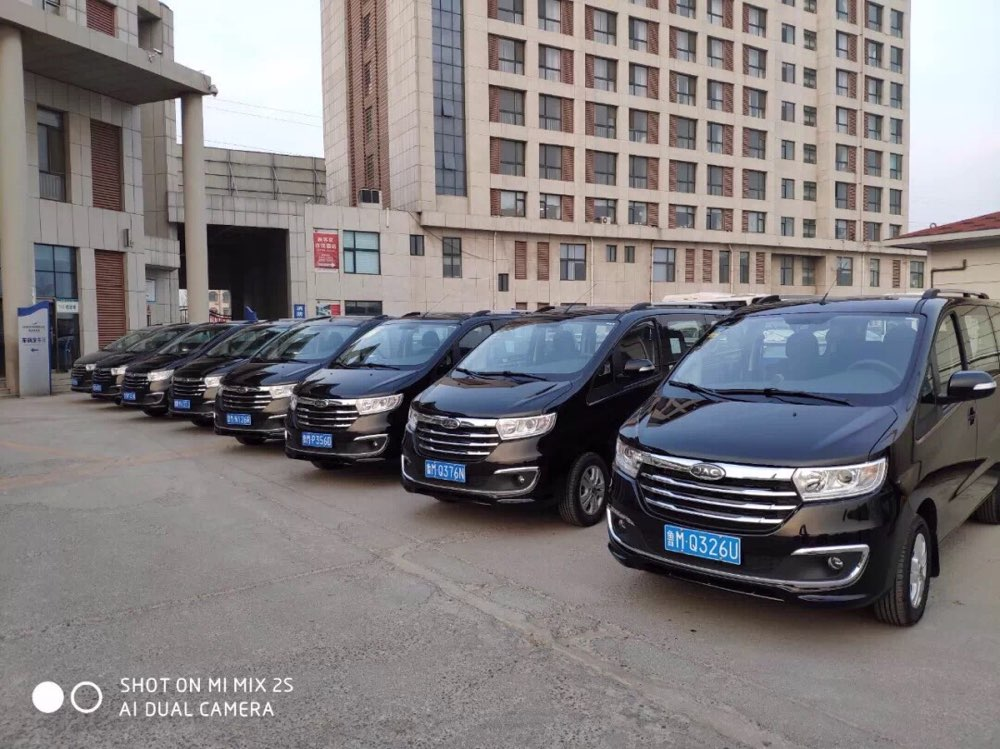滨州市区18日开通与惠民、阳信、无棣、沾化城区之间往返线路