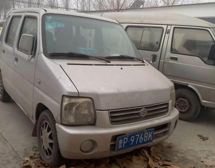 聊城一男子无证酒驾报废车被查 罚款3500元车辆强制报废