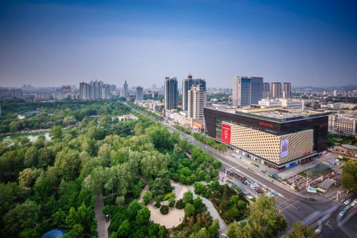 """2019首轮淄博大气污染防治专项行动检查情况发布 46家单位被""""点名"""""""