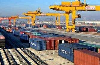 2018年博兴县实现进出口总额369.8亿元
