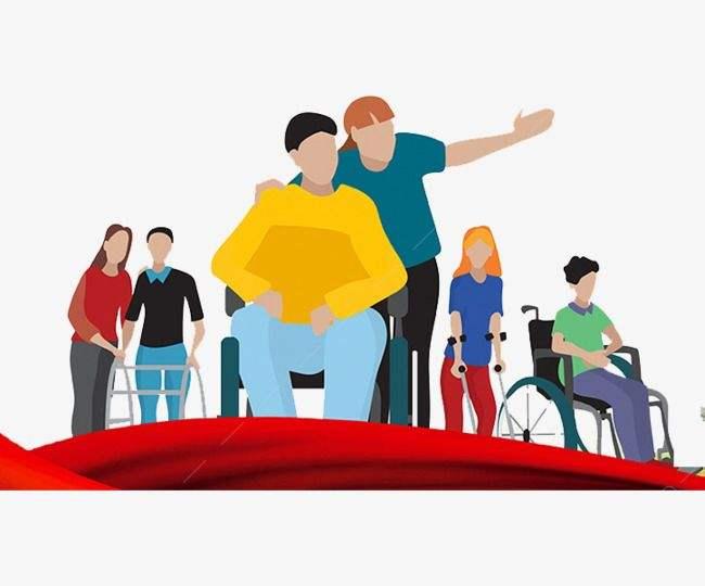 2019济南区县两会|市中区:累计发放残疾人补助