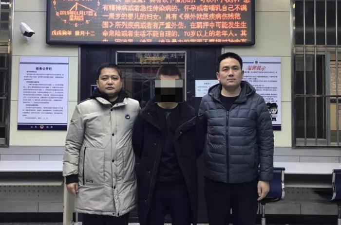 莘县一男子支付宝账户没钱却被盗刷 嫌疑人竟是好朋友