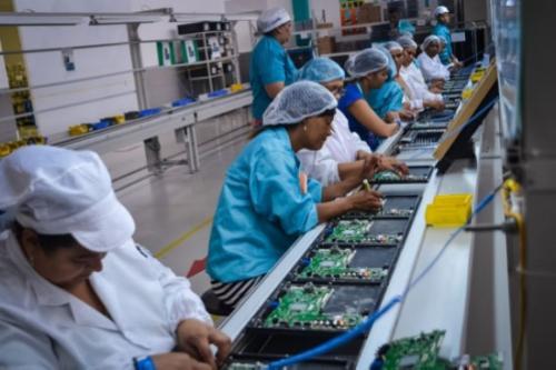 山东2018年实际对外投资465亿元 同比增长23.2%
