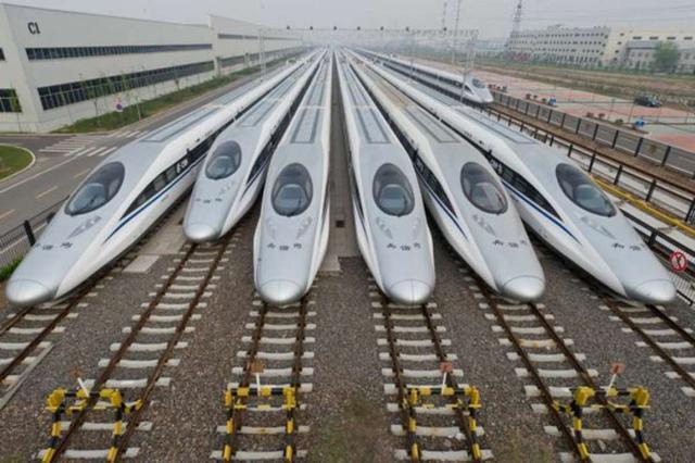 鲁南高铁、济南轨交R2线......2019山东重点建设项目安排得明明白白