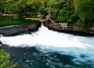 济南首个名泉保护总体规划出炉 七十二名泉50米内禁深地基建筑