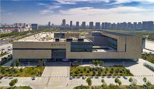滨州市博物馆发布2019年春节期间开闭馆时间安排