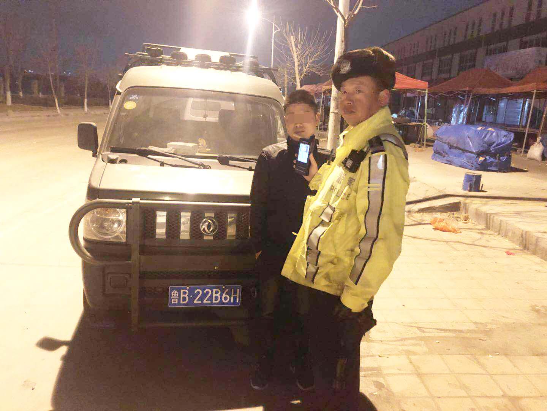 青岛开展酒驾醉驾专项整治行动 一个月2384名酒司机被查