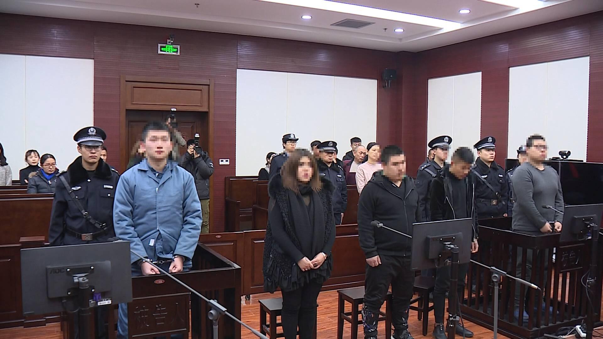 淄博淄川警方打掉以化某某为首的恶势力犯罪集团