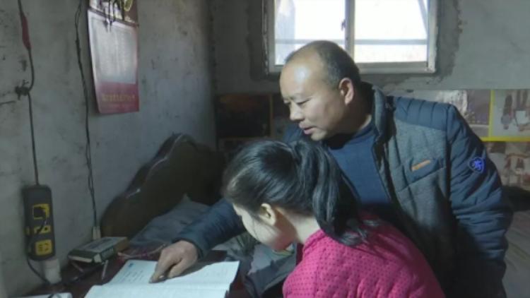 闪电寻人 淄博16岁少女患罕见白血病 急寻亲生父母露面救孩子一命