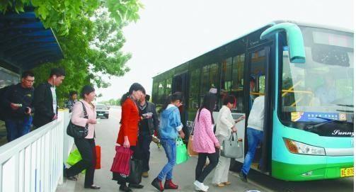 """东营拟开通至青州北站和临淄北站""""高铁快线""""现公开征求建议"""