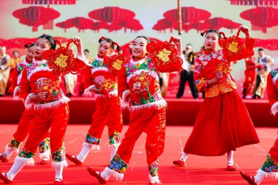 春节前后聊城准备了这些文化大餐,节目预告抢先看!