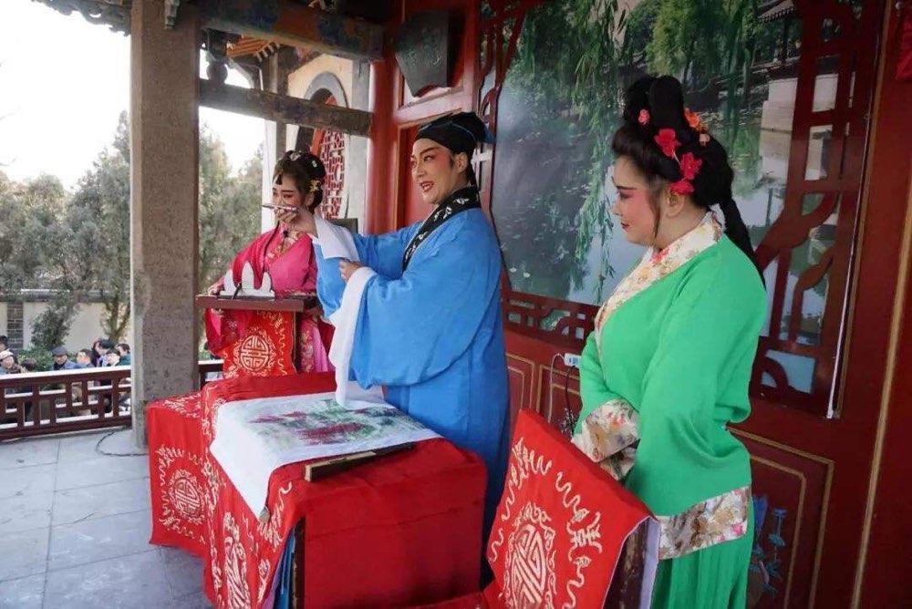 烟台备好春节旅游大餐 庙会灯会秧歌邀您体验