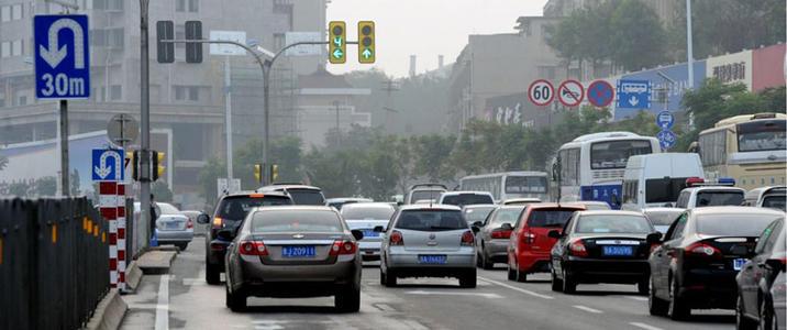 青岛交警发布春节期间高速公路出行预警安全提示