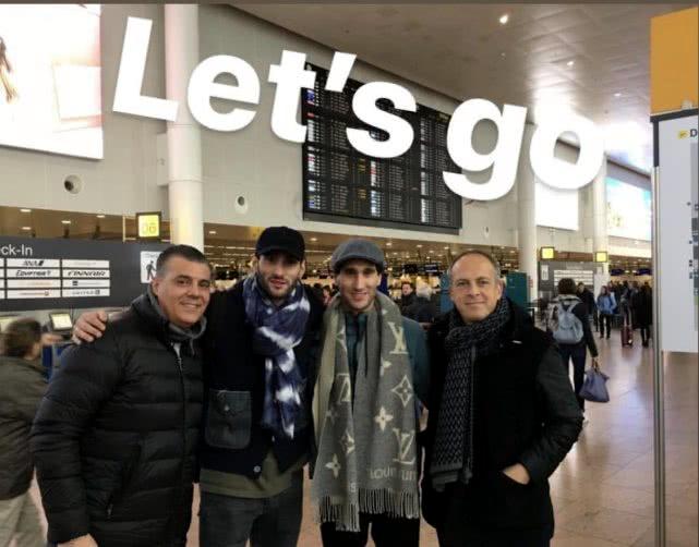 费莱尼飞往中国 离开曼联加盟鲁能原因曝光