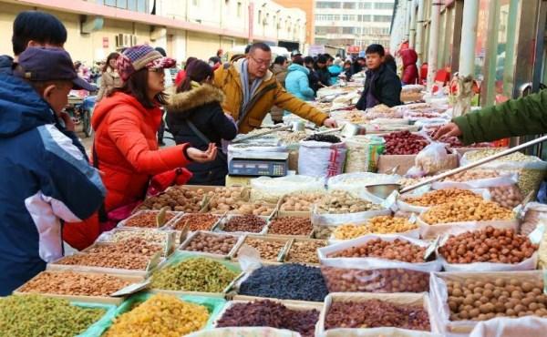 山东通报这41批次不合格食品抽检情况 买年货要注意