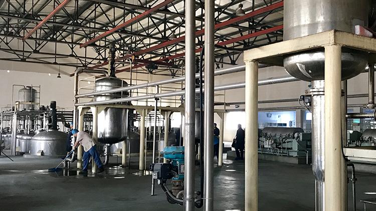 德州市2018年工业增加值增长7.3% 装备制造业持续发力