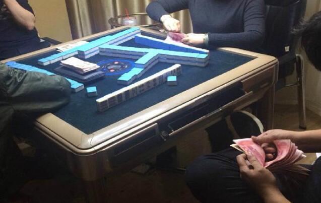 莘县警方捣毁一赌博窝点 抓获11名涉赌嫌疑人