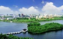 山东水环境质量持续改善 黑臭水体整治完成率为97.6%