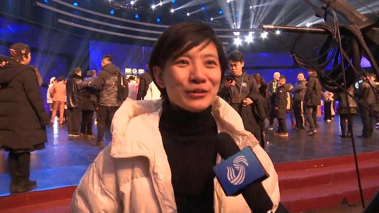 访《我是大明星》制片人谢菂:所有人都在追梦 第十季明年正月十五启动