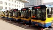 寿光公交春节期间运行时间表出炉 城乡公交大年初一停运