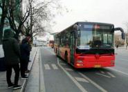 """大年初一至正月二十潍坊这2条公交线路临时""""变道"""""""