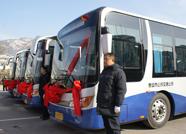 注意啦!春节期间泰安这些公交车有调整
