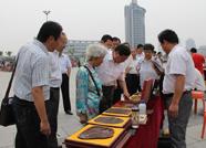 泰安第八批市级非物质文化遗产项目名录公布