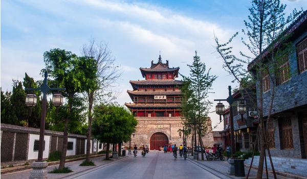 注意!聊城古城景区2月8日起限行 违者将被处罚