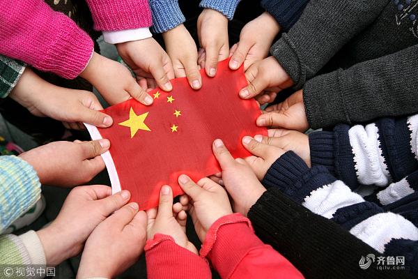 【网络祝年】弘扬尽孝、尽忠家国情怀是一道时代课题