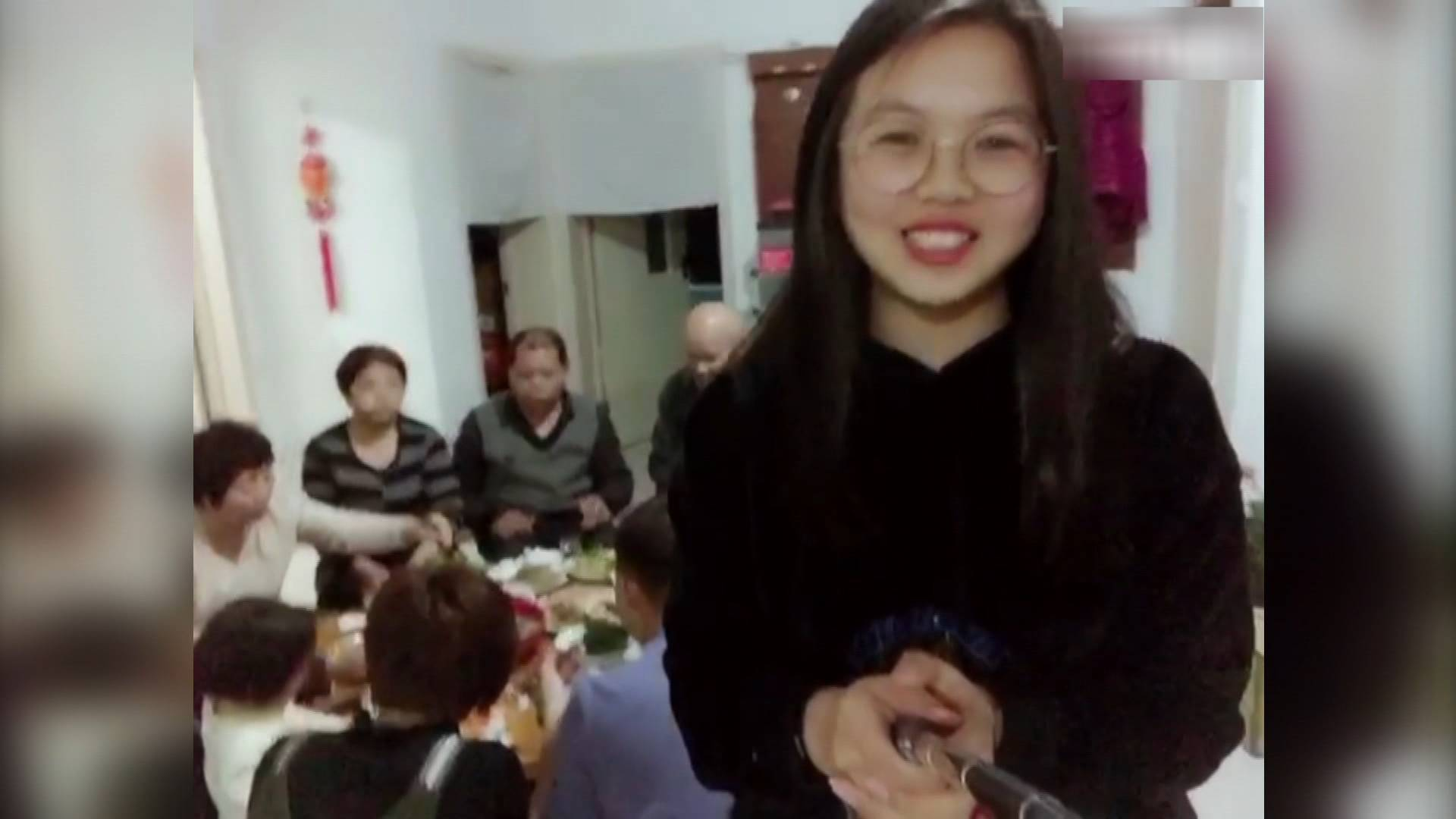 我拍我的幸福年|潍坊昌乐棚改居民同吃年夜饭看春晚