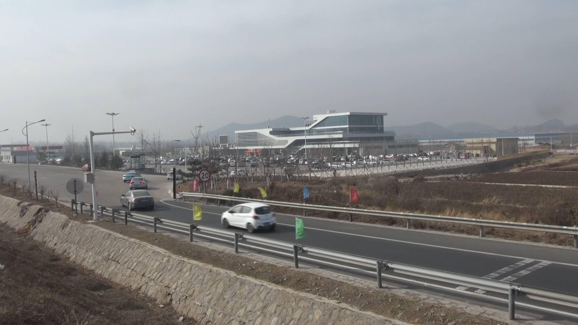 山东省高速公路通行秩序良好 渤海海峡省际航线下午两点恢复通航