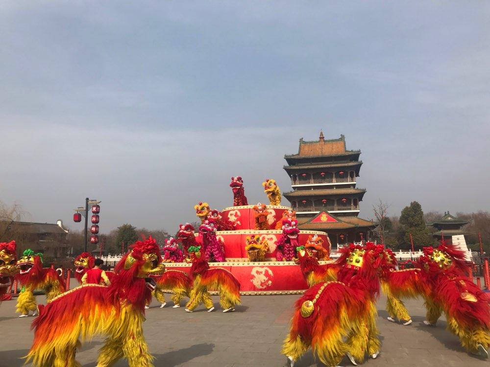 假期前三天山东文化活动特色明显 遗产展览备受青睐