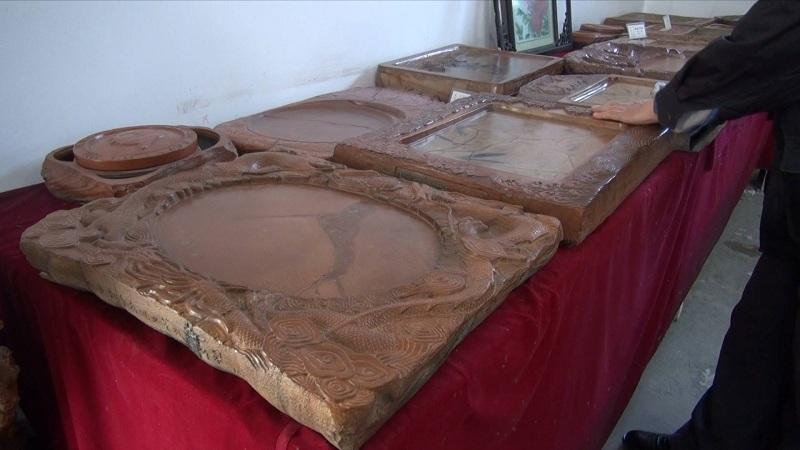 发现非遗之美——千年古镇的土陶文化