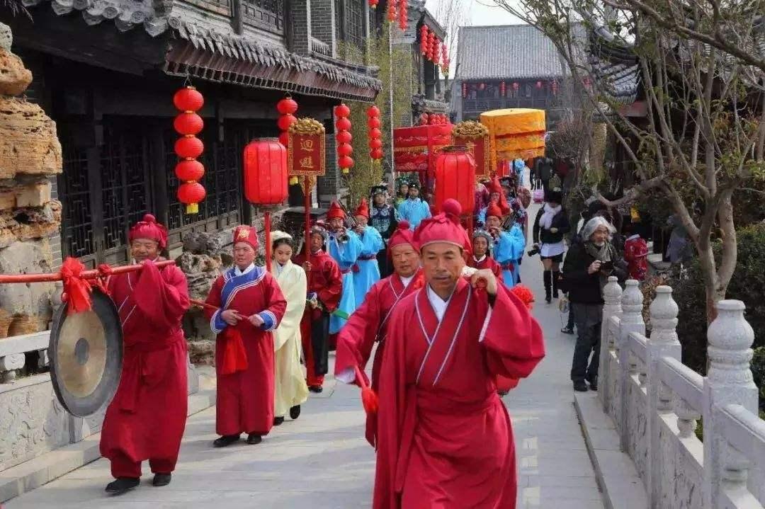 春节假期临沂乡村旅游和红色旅游主打 节庆活动引爆旅游市场