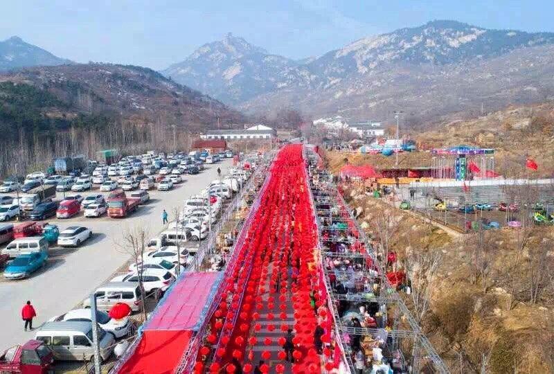 春节黄金周山东文旅盛宴完美收官 非遗活动等引爆旅游市场