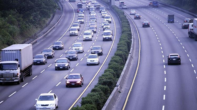 春节期间德州高速公路车流量达131万辆 同比增长近9%