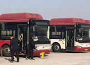 邹平公交线路已全部恢复正常班次运营