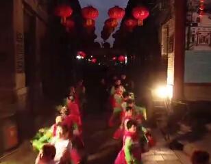 【欢喜庆新春】山东千余项旅游活动引爆春节黄金周