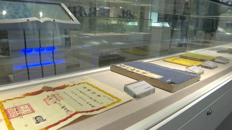 """全省发动大会点赞曲师大""""中国西席博物馆""""!你想晓得的都在这里"""
